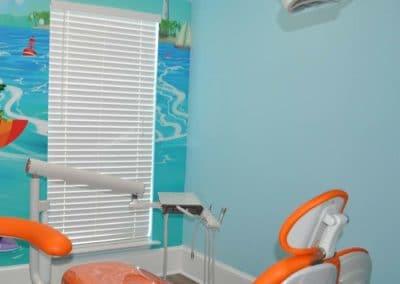 Dental Office | Surfside Kids Pediatric Dentistry